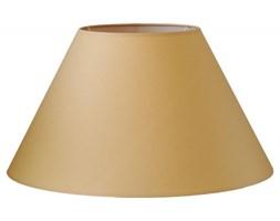 Abażur do lampy beżowy średnica 45 cm