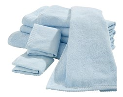 Komplet ręczników (7 części)