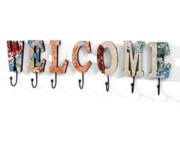 """Wieszaki """"Welcome"""" (7 części)"""