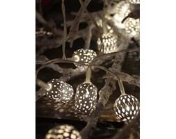Dekoracje świąteczne LED - Maroq Blanco, na baterie