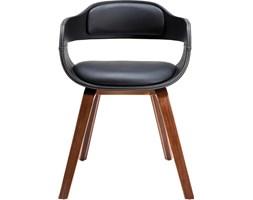 Kare design :: Krzesło Costa Walnut