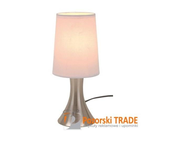 Lampa Touch Me Z Panelem Dotykowym I 3 Stopniową Regulacją Jasności światła
