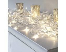 Oświetlenie świąteczne - Sznur lampek LED Crystal Chic