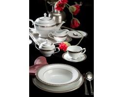 Porcelana Villa Italia Doria - zestaw obiadowy dla 12 osób