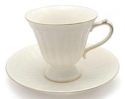 Villa Italia Clara Gold - filiżanka do herbaty