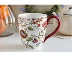 Kubek ceramiczny DUO KASZUBY 810 ml