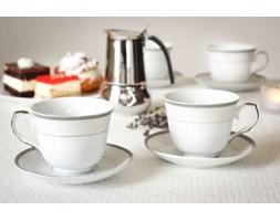 Serwis kawowy FRANCESCA MARGARET na 6 osób (12 el.)