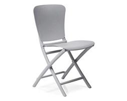 D2 Krzesło Składane ZAC - Szare