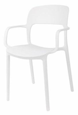 d2 krzes�o flexi bia�e krzes�a kuchenne zdjęcia