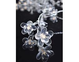 Dekoracje świąteczne LED - Midnight Flower