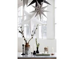 Papierowa gwiazda - biała