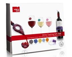 Zestaw akcesoriów do wina (12 elementów) Vacu Vin