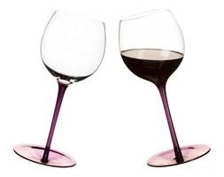 Bujające się kieliszki do wina, purpurowe (2 sztuki) Bar Sagaform
