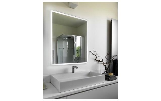 łazienkowe Lustro Podświetlane Led Ld01