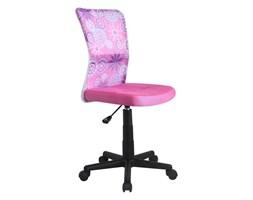 Fotel młodzieżowy DINGO różowy