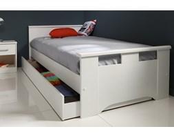 Łóżko SWAN