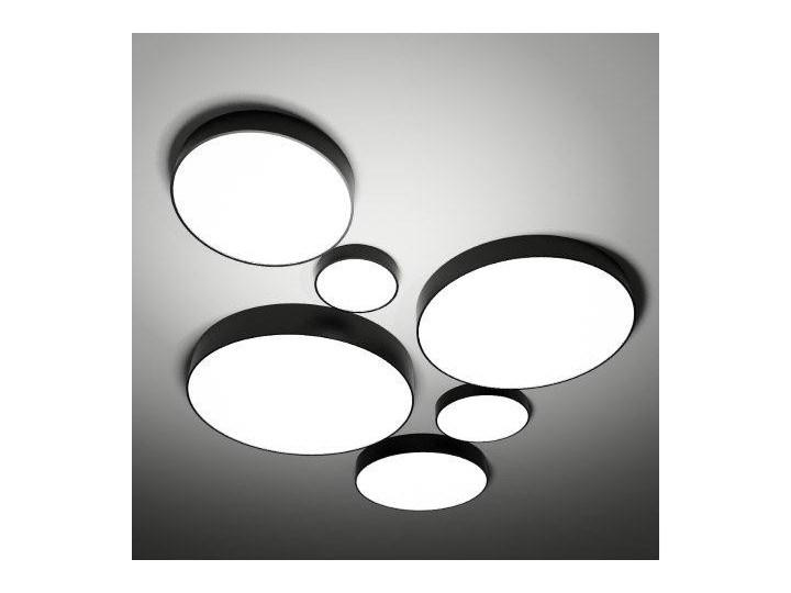 Lampa ścienna Oprawa Kinkiet Plafon Sufitowy Do łazienki Bungo 157 Shilo 157g5sz Szary