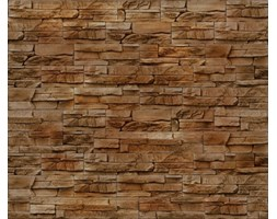Incana Panel ścienny Vermont DRY Bark