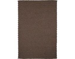 Dywan trenzas brown, 170x240cm