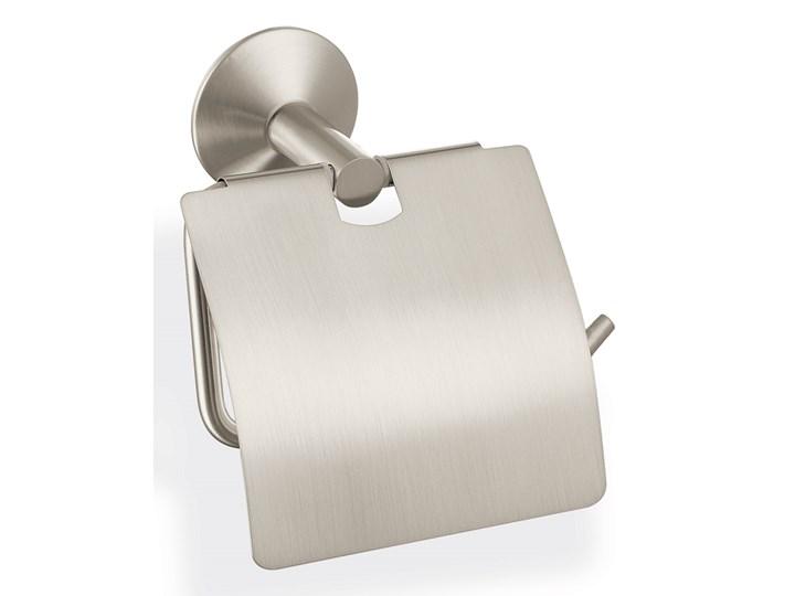 Satynowy wieszak na papier toaletowy Gardenia A73-6707