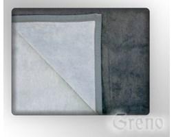 Koc Greno Glamour Collection 150x200 Stalowy - Popiel