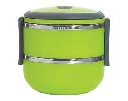 Lunchbox zielony 1,4 L