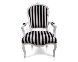 Dekoracyjny fotel z serii Luisa