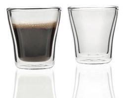 Leonardo DUO Szklanki Termiczne do Espresso 40 ml 2 Szt.
