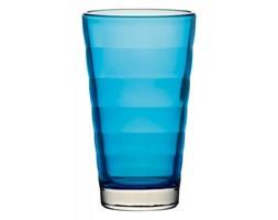 Leonardo WAVE Szklanka Wysoka 300 ml - Niebieska