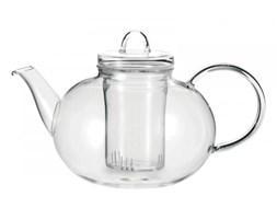 Leonardo BALANCE Dzbanek z Zaparzaczem Szklanym do Herbaty 1,5 l
