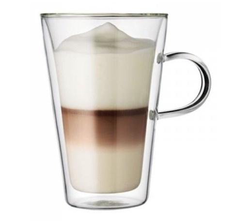 Bodum Canteen 2 Szklanki Termiczne O Podwójnych ściankach Do Kawy
