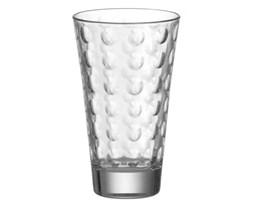 Leonardo OPTIC Szklanka Wysoka 300 ml - Bezbarwna