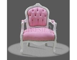 Dekoracyjny fotelik dla dzieci