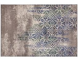 Dywan Kaleidoscope 160x230 504 D beżowo-niebieski Oriental Polska_DARMOWA DOSTAWA !!!