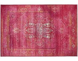 Dywan Kaleidoscope 160x230 1332 C czerwony Oriental Polska_DARMOWA DOSTAWA !!!