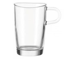Leonardo LOOP Szklanka do Kawy Latte 365 ml