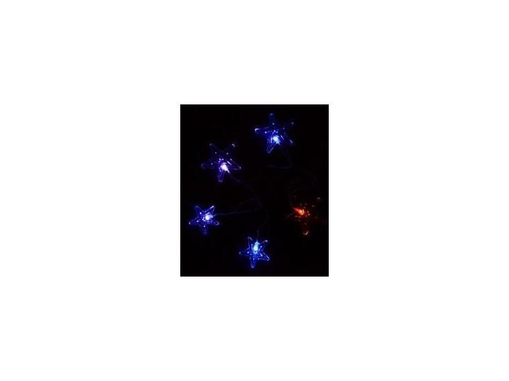 Gwiazdki świetlne Oświetlenie Led Ozdoba Na Okno