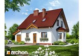 Dom w poziomkach 3 (G) - projekt ARCHON+