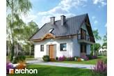 Dom w poziomkach 3 - projekt ARCHON+