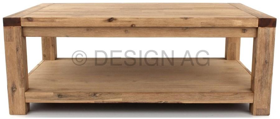 wolf m bel coast drewniana awa stolik kawowy 120x80 cm akacja szczotkowana jasna 9623s. Black Bedroom Furniture Sets. Home Design Ideas