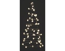 EMOS Lampki choinkowe LED 20szt. białe 3m, DOSTAWA GRATIS, Zwrot w 60 dni / BEZPŁATNY ODBIÓR: WARSZAWA, WROCŁAW, KATOWICE, KRAKÓW!