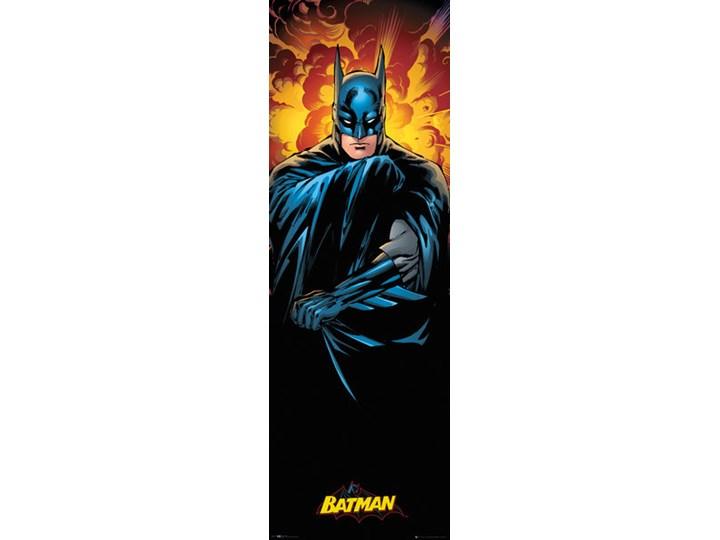 Dc Comics Liga Sprawiedliwych Batman Plakat