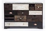 Kare design :: Komoda Finca (14 szuflad)
