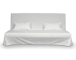 Dekoria Pokrowiec niepikowany na sofę Beddinge i 2 poszewki Cotton Panama 702-00