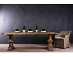 Stół obiadowy Bali 260x105x78 cm.