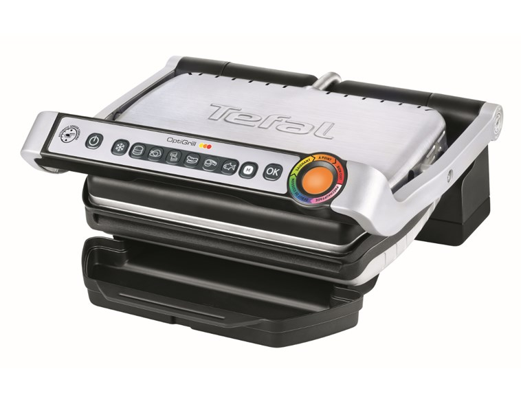 Grill TEFAL OptiGrill GC702D