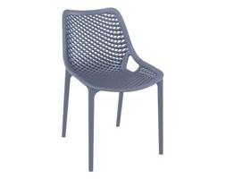Krzesło - Siesta - Air - ciemnoszary