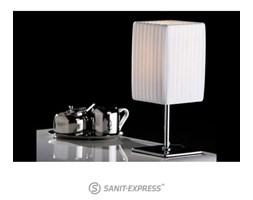Lampa stołowa - biała i 4245