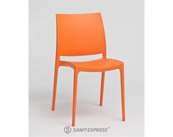 Krzesło Aruka pomaranczowe Aruka_orange