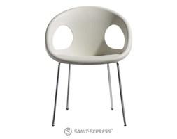 DROP Krzesło Białe 2682-4 11